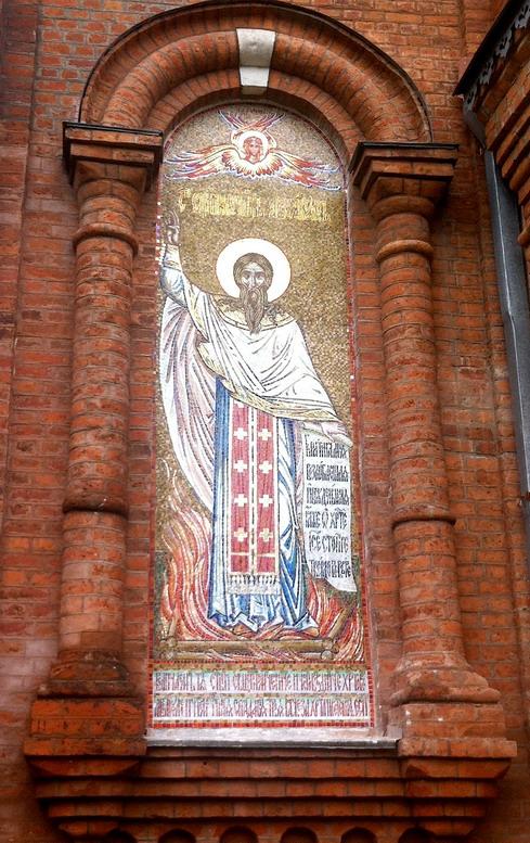 Старообрядческая память московского Спасо-Андроникова монастыря