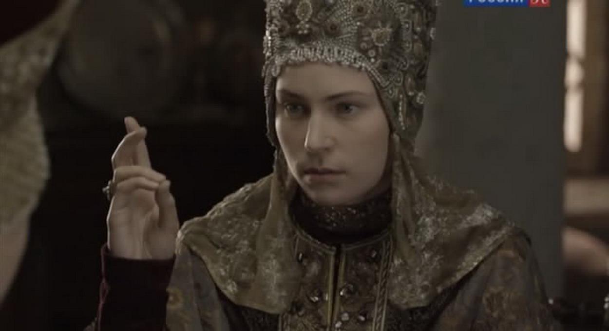 Кадр из фильма «Раскол»