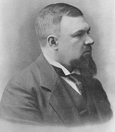 Владимир Павлович Рябушинский(1873-1955)