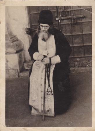 Епископ Геронтий