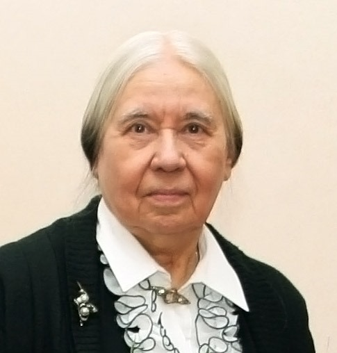 Ирина Васильевна Поздеева
