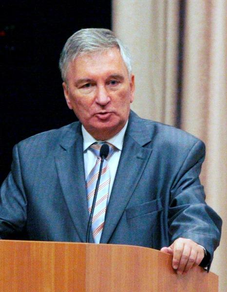 Сергей Павлович Карпов