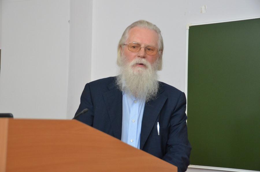 О. И. Розанов