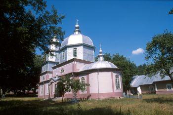 Свято-Успенский старообрядческий мужской монастырь Славской епархии (Румыния)