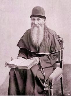 Архиепископ Московский Иоанн (Картушин)