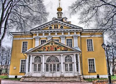 Собор на Рогожском (РПсЦ)