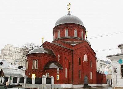 Собор на Павелецкой (РДЦ)