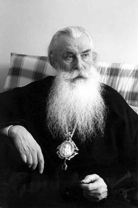 Вл. Питирим Нечаев (РПЦ МП)