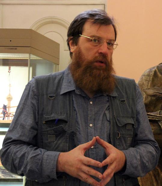 Максим Борисович Пашинин