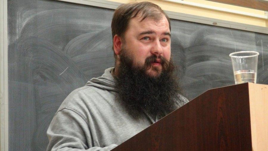 Р.А. Майоров