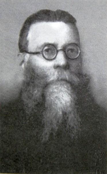 Ф.Е. Мельников