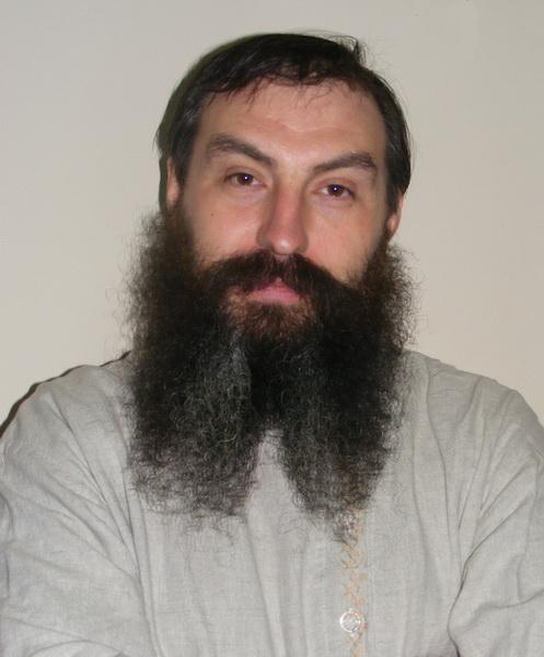 Алексей Безгодов