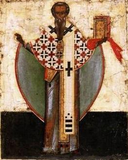 Св. Иаков Праведный