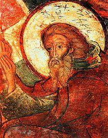 Свт. Андрей Критский