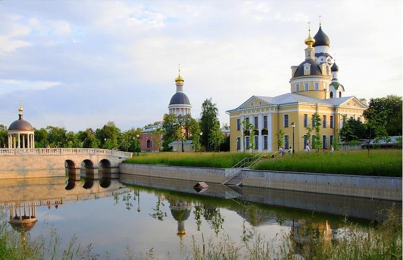Рогожская слобода — духовный центр РПсЦ