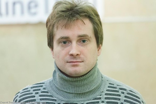 Трухачёв В. В.
