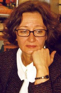 Ольга Геннадьевна Ровнова