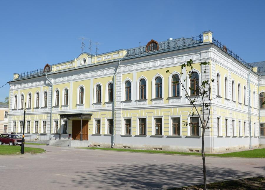 Духовный центр РПсЦ, Рогожский поселок, станет главной площадкой Второго международного кинофестиваля имени Саввы Морозова