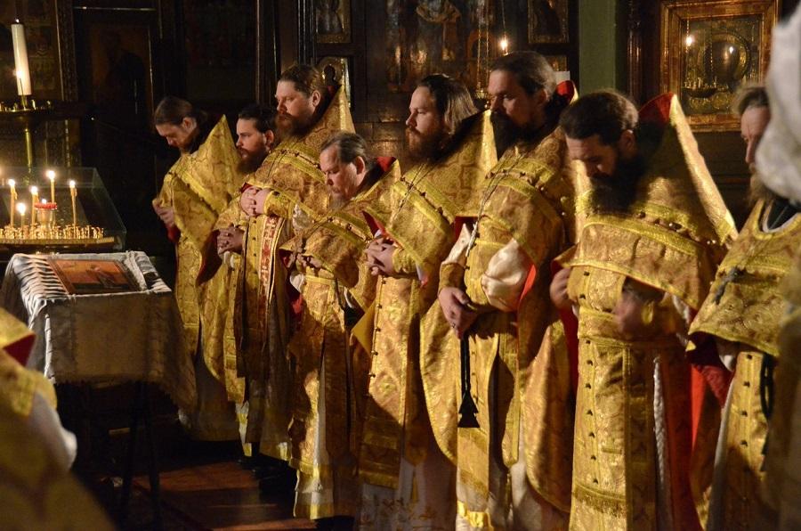 Освященный Собор Русской Древлеправославной Церкви, 2017 год