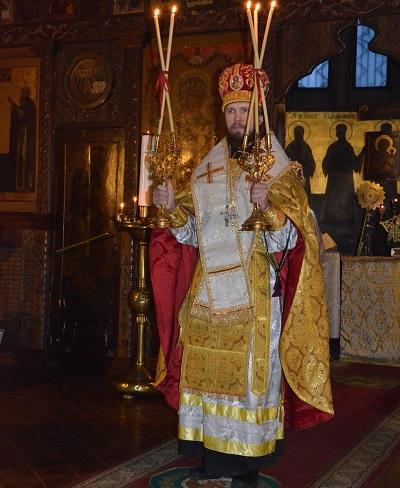 Епископ Сибирский Сергий (Попков)