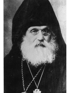 Архиепископ Никола (Позднев)