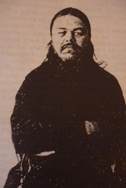 Ученик святителя Арсения Уральского