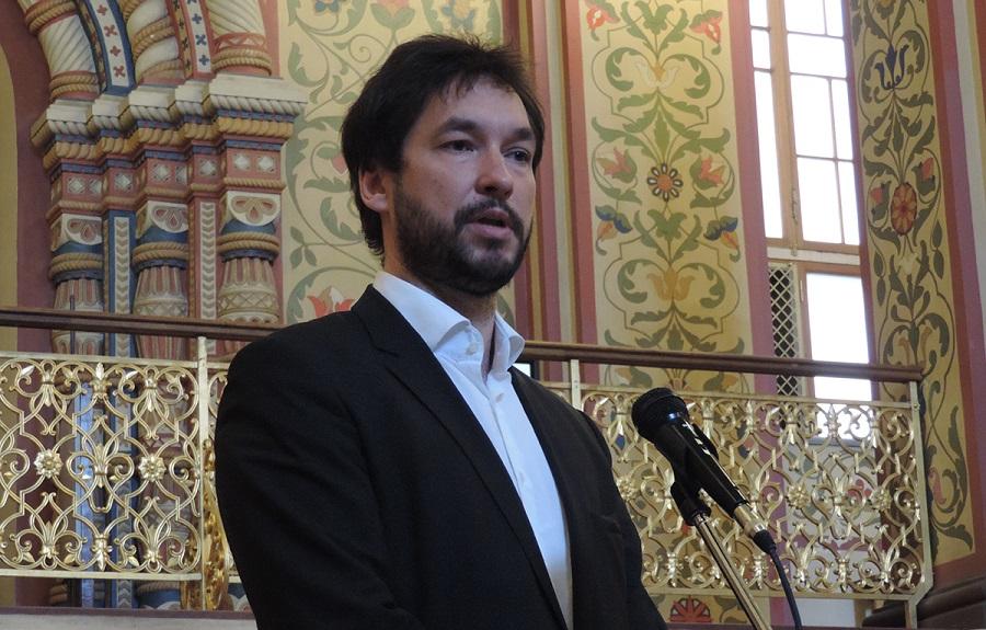 Леонид Михайлович Севастьянов