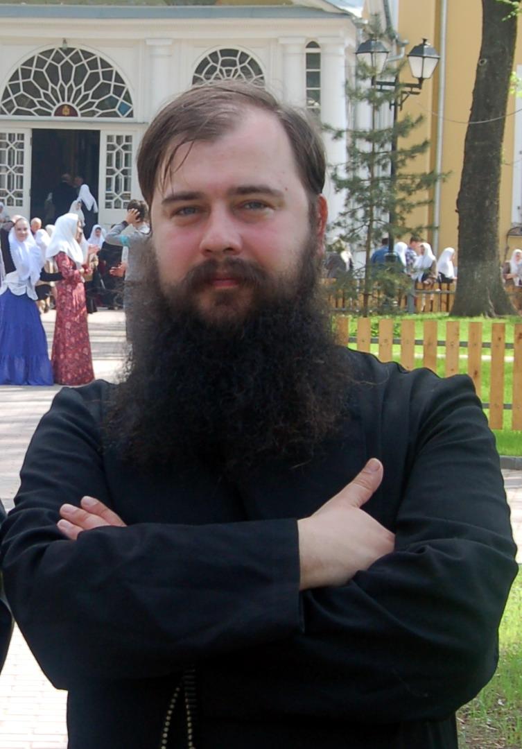 Роман Александрович Майоров