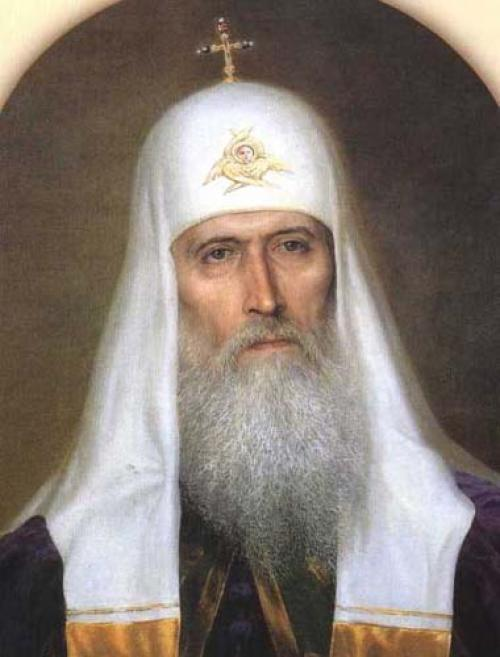 Адриан (1637-1700 гг.) — 10-й, последний в досинодальный период, c 24 августа 1690 г. Патриарх Московский и всея Руси