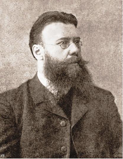Ф.Е. Мельников — старообрядческий апологет, начетчик