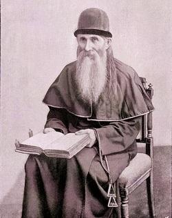 Иоанн (Картушин), старообрядческий архиепископ Московский и всея Руси