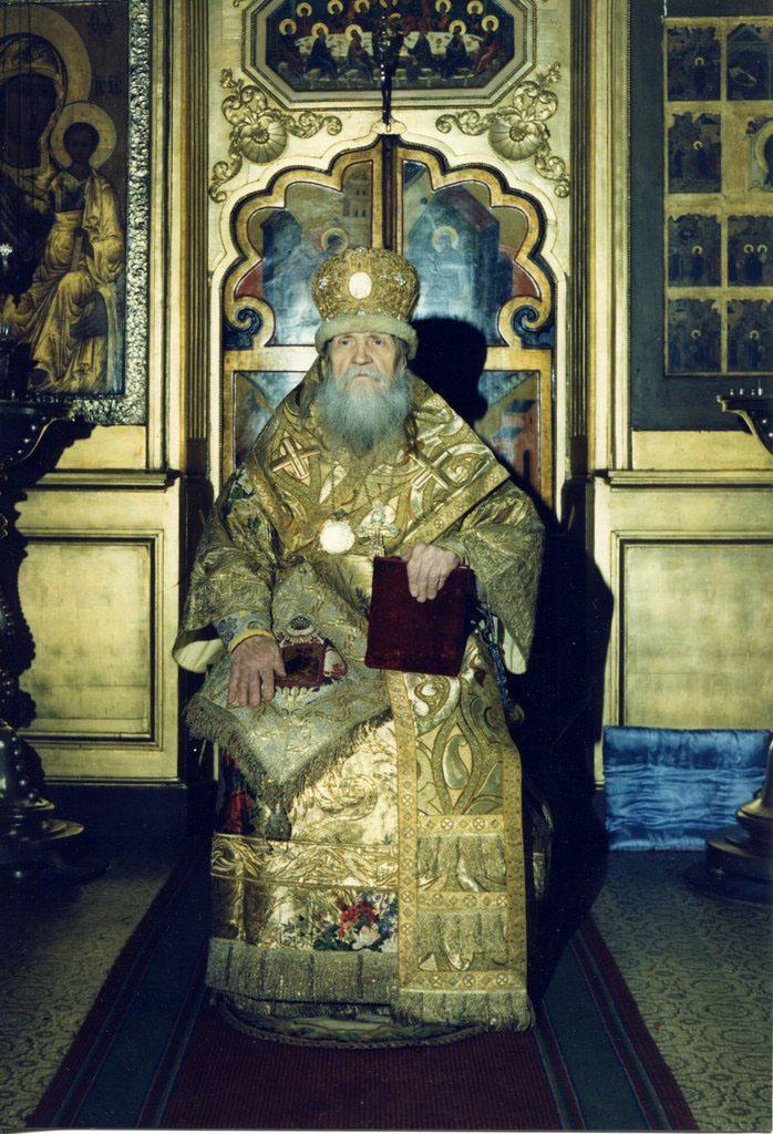 Епископ Анастасий (Кононов)