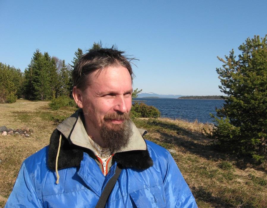 Алексей Васильевич Шишкин — старообрядческий общественный деятель, публицист, специалист по истории русской церкви и старообрядчества