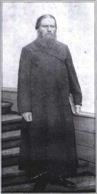 Л.Ф. Пичугин — выдающийся деятель Поморской Церкви, талантливый начетчик, председатель Первого Всероссийского Собора христиан-поморцев в Москве