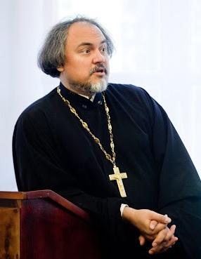 Иерей РПЦ Михаил Желтов