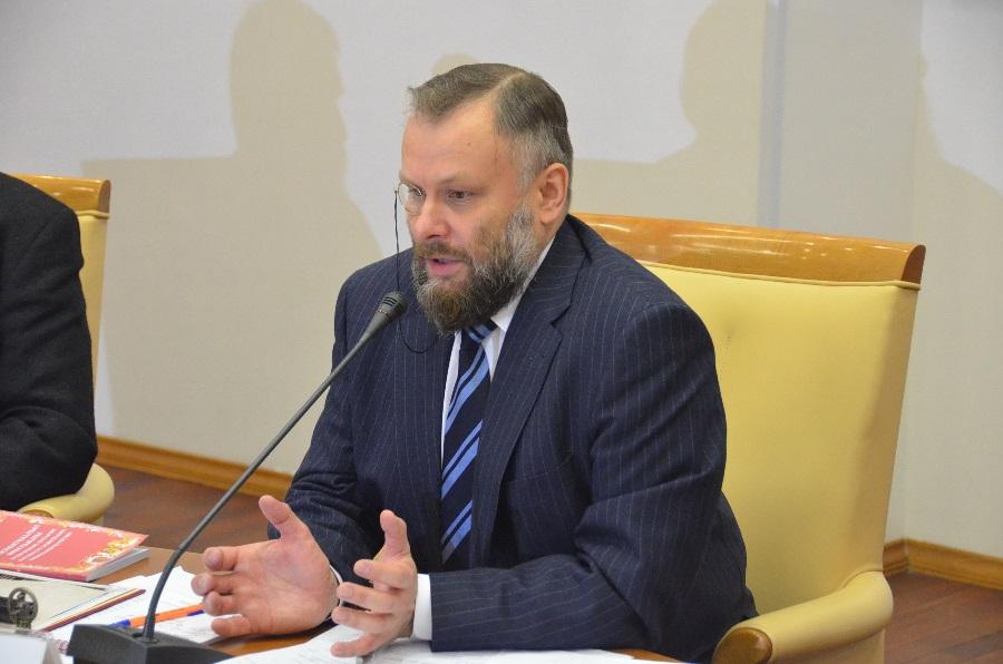 Михаил Олегович Шахов