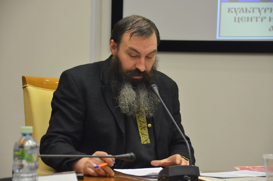 Алексей Александрович Безгодов