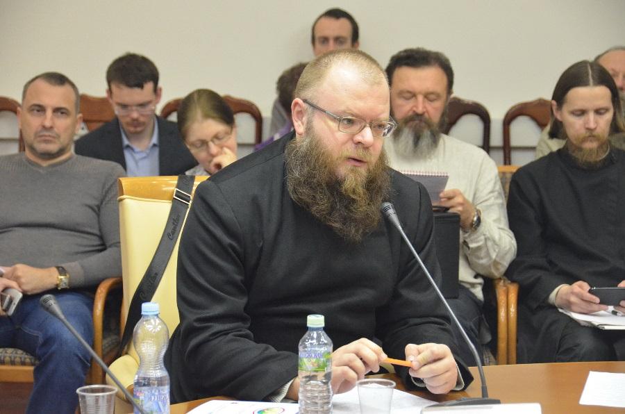 Димитрий Александрович Урушев (РПСЦ)