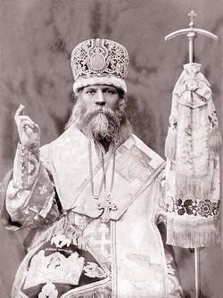 Архиепископ Саватий (Левшин)