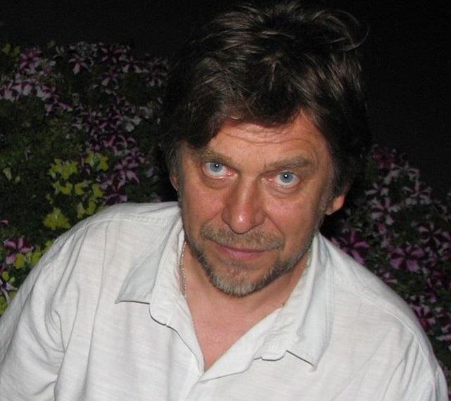 Сергей Ермолаев — специалист по истории русской бани