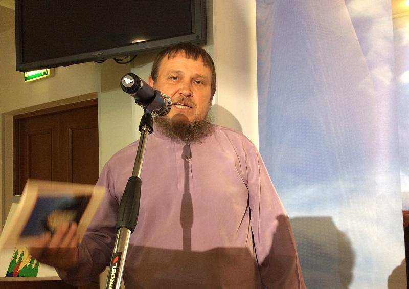 Иосиф Васильевич Реутов