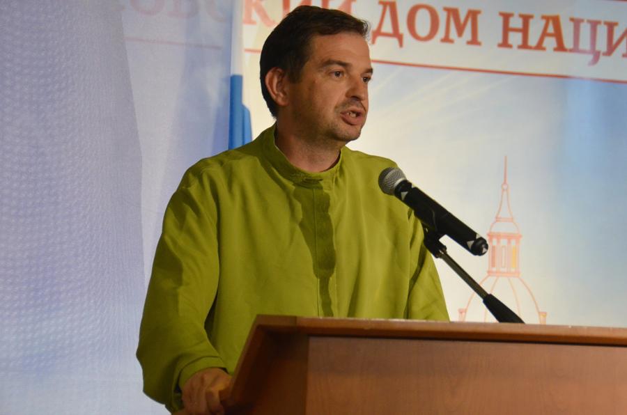 Александр Анатольевич Пригарин