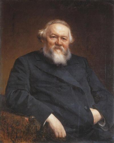 Василий Львович Челышев — известный Чистопольский купец 1-й гильдии