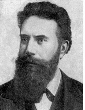 Семён Герасимович Зыбелин