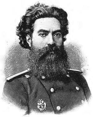 Иван Романович Тарханов