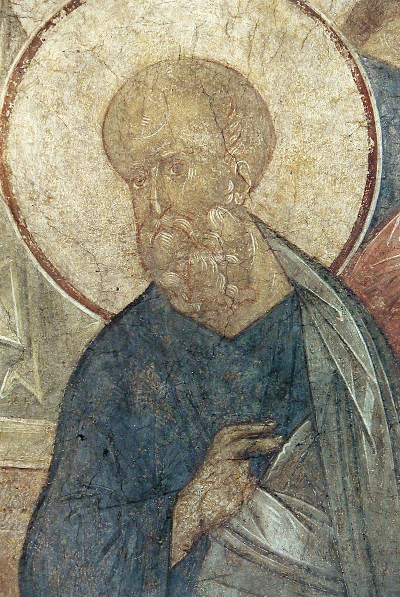 Святой апостол Иоанн Богослов