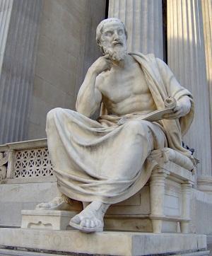 Геродот Галикарнасский