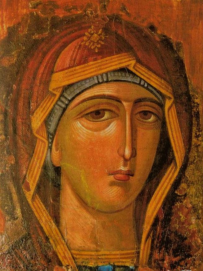 Икона Богородицы Филеримская