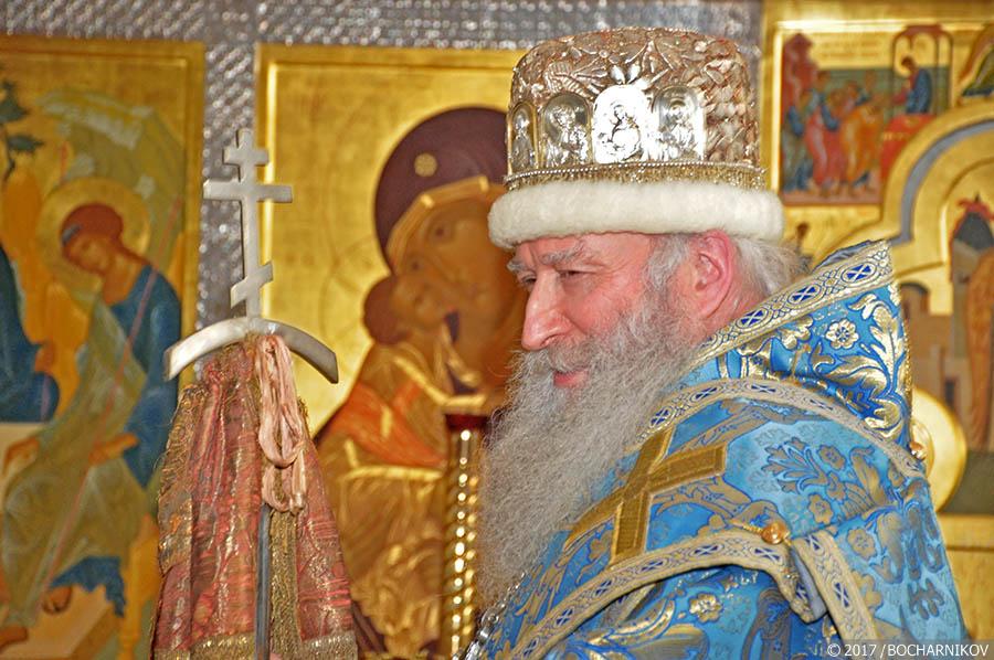 Зосима (Еремеев), архиепископ Донской и Кавказский