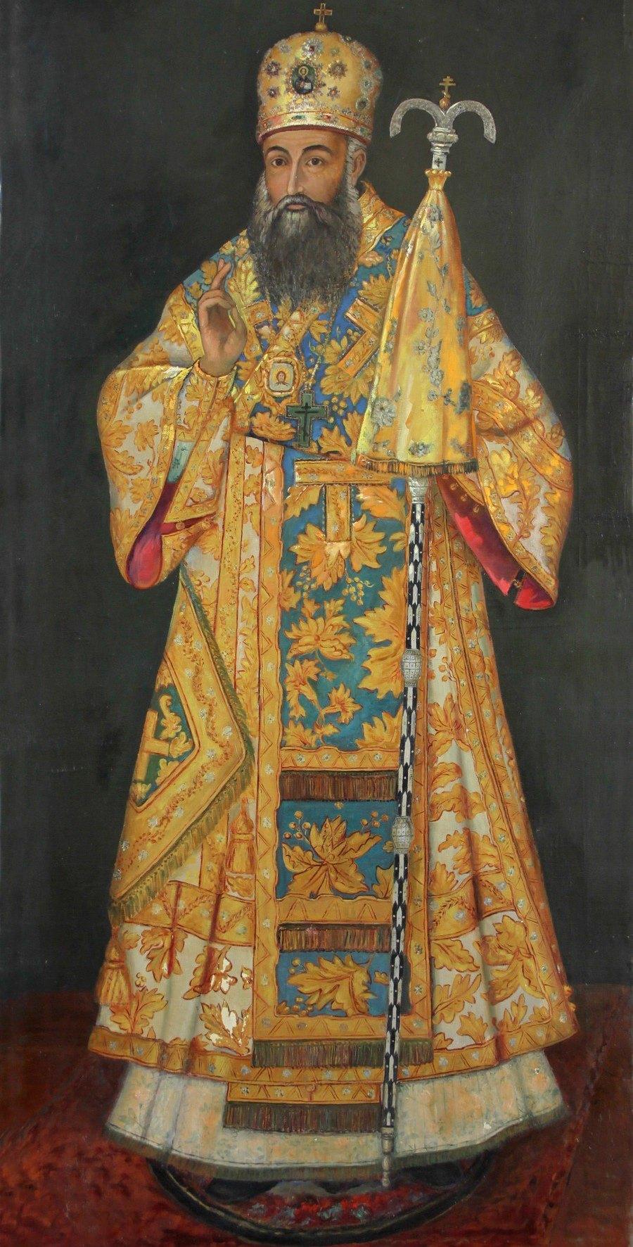 Митрополит Амвросий